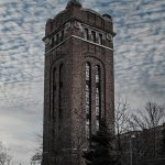 Water tower breathes new life