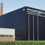 Porsche-Ausstellung