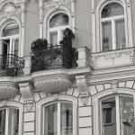 Esterhazygasse Wien