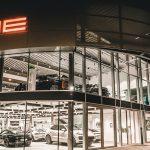 Porsche Wien Liesing