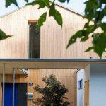 Nullenergiehaus Gablitz – klimaaktiv Auszeichnung!